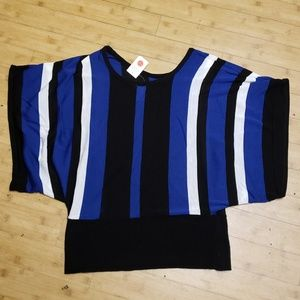 Sweaters - 🔥1 DAY SALE DOLMON SLEEVE SWEATER